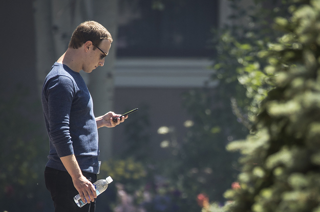 The Fake Newsletter: Why Facebook Can't Fix Itself
