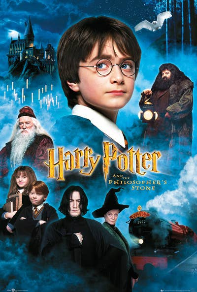 Image result for harry potter movie pictures