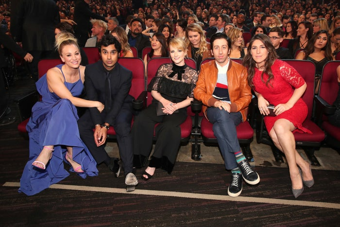 """""""We are forever grateful to our fans for their support of The Big Bang Theory during the past twelve seasons. We, along with the cast, writers and crew, are extremely appreciative of the show's success and aim to deliver a final season, and series finale, that will bring The Big Bang Theory to an epic creative close,"""" the statement from Warner Bros. Television, CBS, and Chuck Lorre Productions said."""