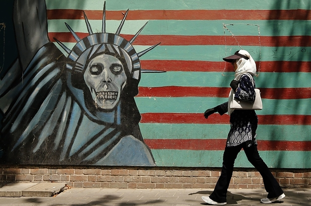 Iran's Running A Russia-Style Troll Factory Operation, Researchers Say
