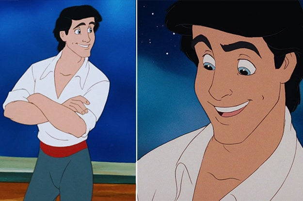 38 Characters That Were Oddly Hot Even Though They Were Animated
