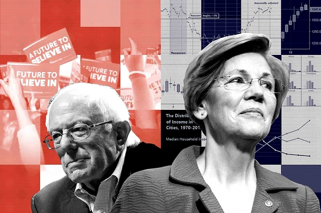How Warren Became the Victim of Undiluted Misogyny