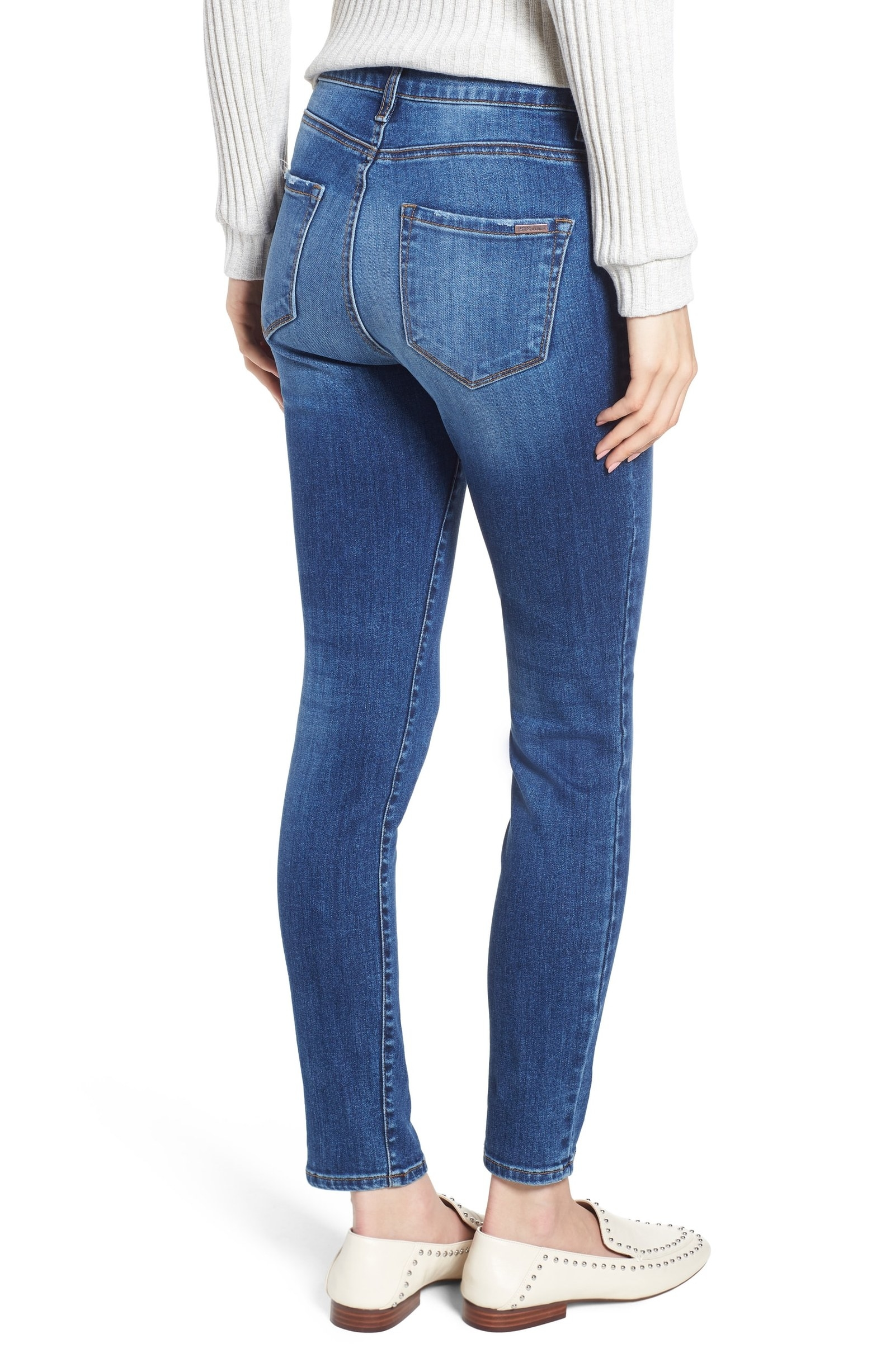 7e36c473b15 29 Of The Best Pairs Of Jeans Under $100