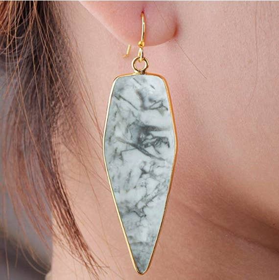 32 Beautiful Statement Earrings That Cost Less Than $20