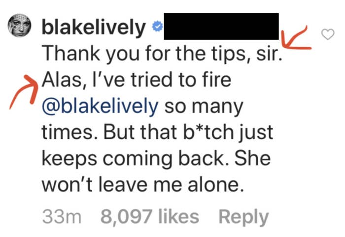 Blake Lively Is Her Own Stylist And Doesn't Give A Hoot What You