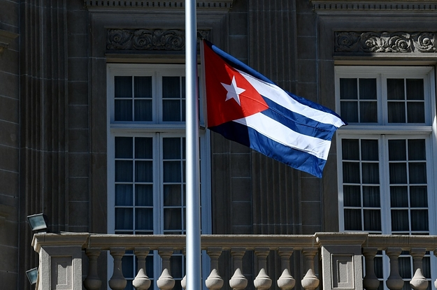 If The US Thinks Cuba Is Too Dangerous For Diplomats, Why Did It Just Ease Its Travel Advisory For The Island?