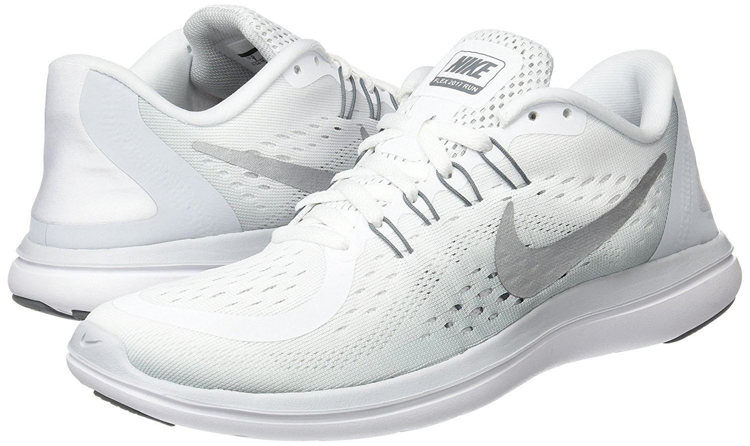 b8953ecdb6a Dual-density foam running shoes that have rubber pods at the toe and heel  giving them fantastic traction for both treadmill and trail.