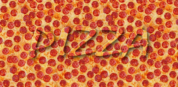 Take This Pizza Quiz, And We'll Reveal Your Mental And