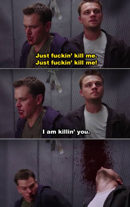 فيلم cut shoot kill 2017