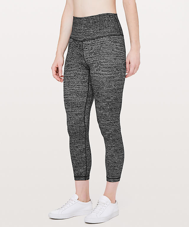 7865b0923 16. Lululemon Align II are amazingly high rise and great for casual wear or  when it s time for a long-ass run.
