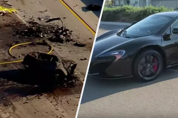 Youtuber Mcskillet And Two Others Died After He Drove The Wrong