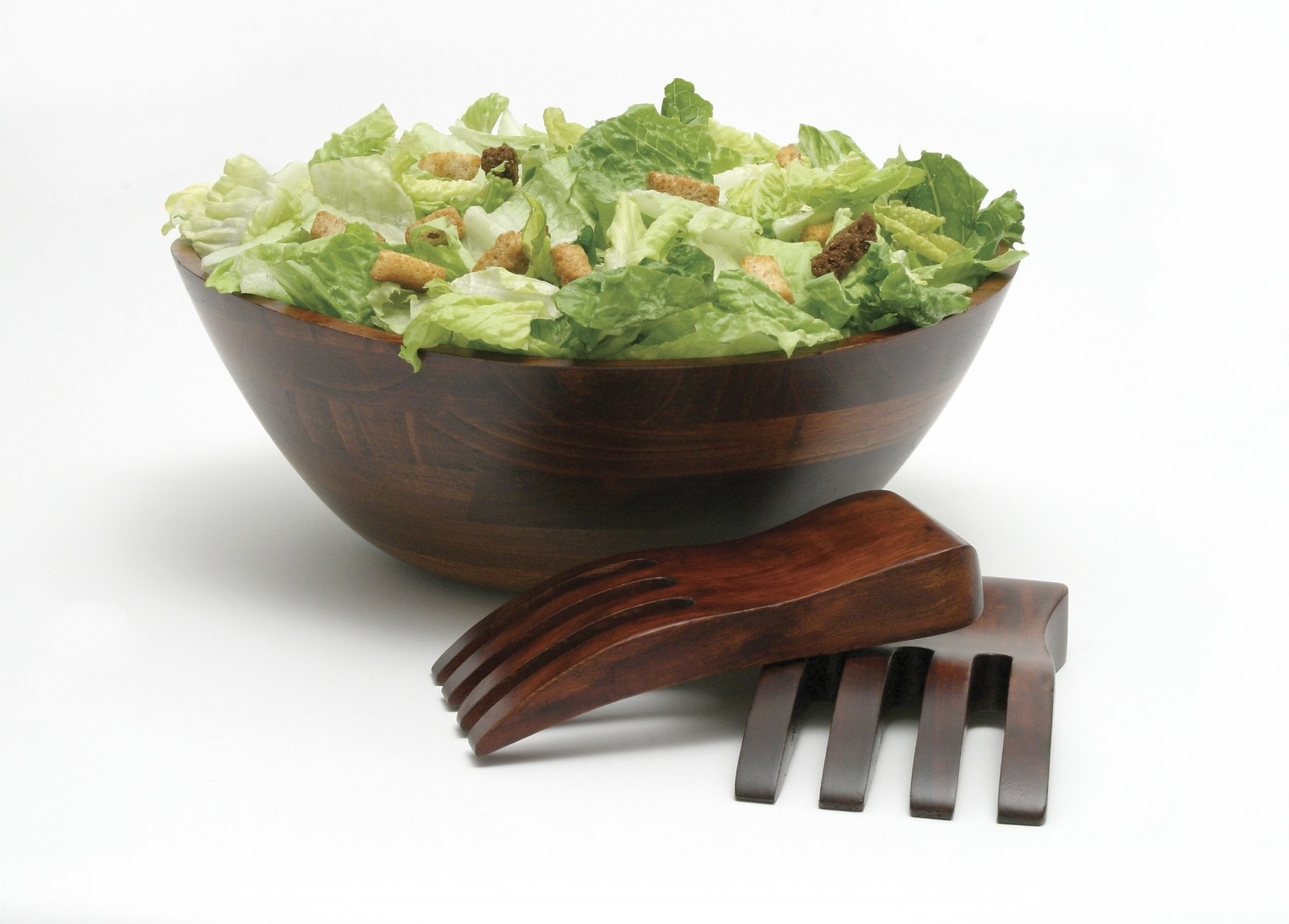 lettuce salad bowl - HD 1600×1600