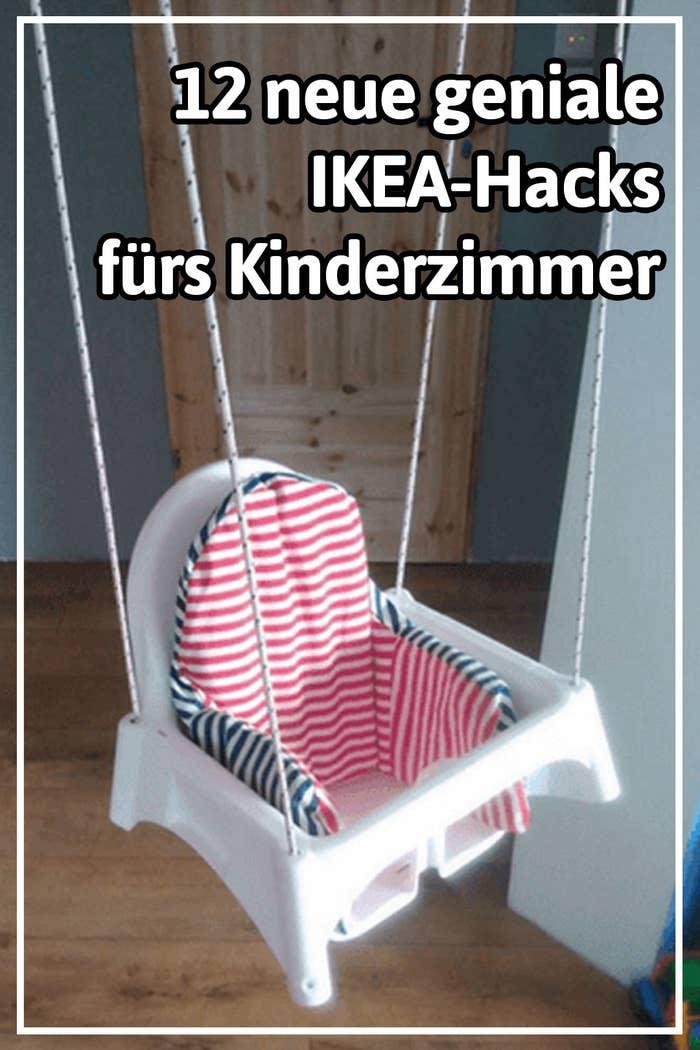 12 Neue Geniale Ikea Hacks Die Jedes Kinderzimmer Schoner Und