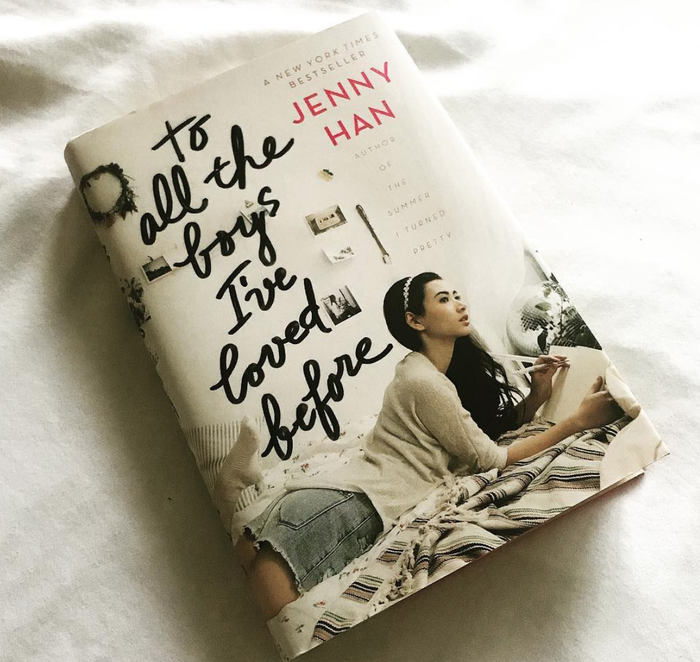 There are some moments that are the same as the movie, but getting inside Lara Jean's head makes them even better. Then there are other parts that were left out of the movie, or tweaked slightly. Of course, the movie is an amazing adaptation and I wouldn't change a thing about it to be honest –but the book is definitely worth reading if you haven't already. In the meantime, here are some quotes from the book that will definitely make you swoon...