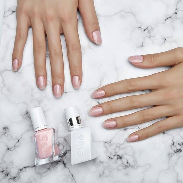 This Nail Polish Lasts As Long As (Or Longer Than!) A Regular Manicure