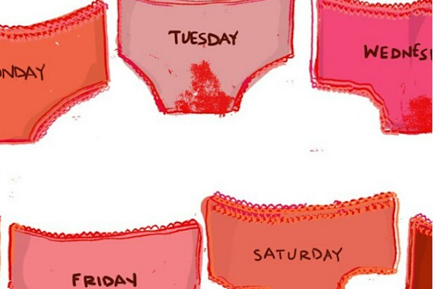 21 things you never knew about your period