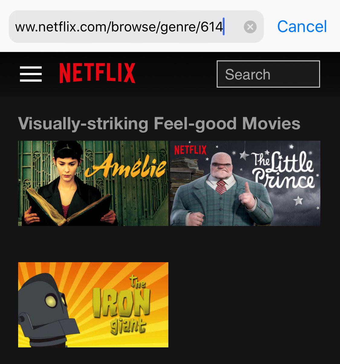26 trucos de Netflix que desearías haber conocido antes