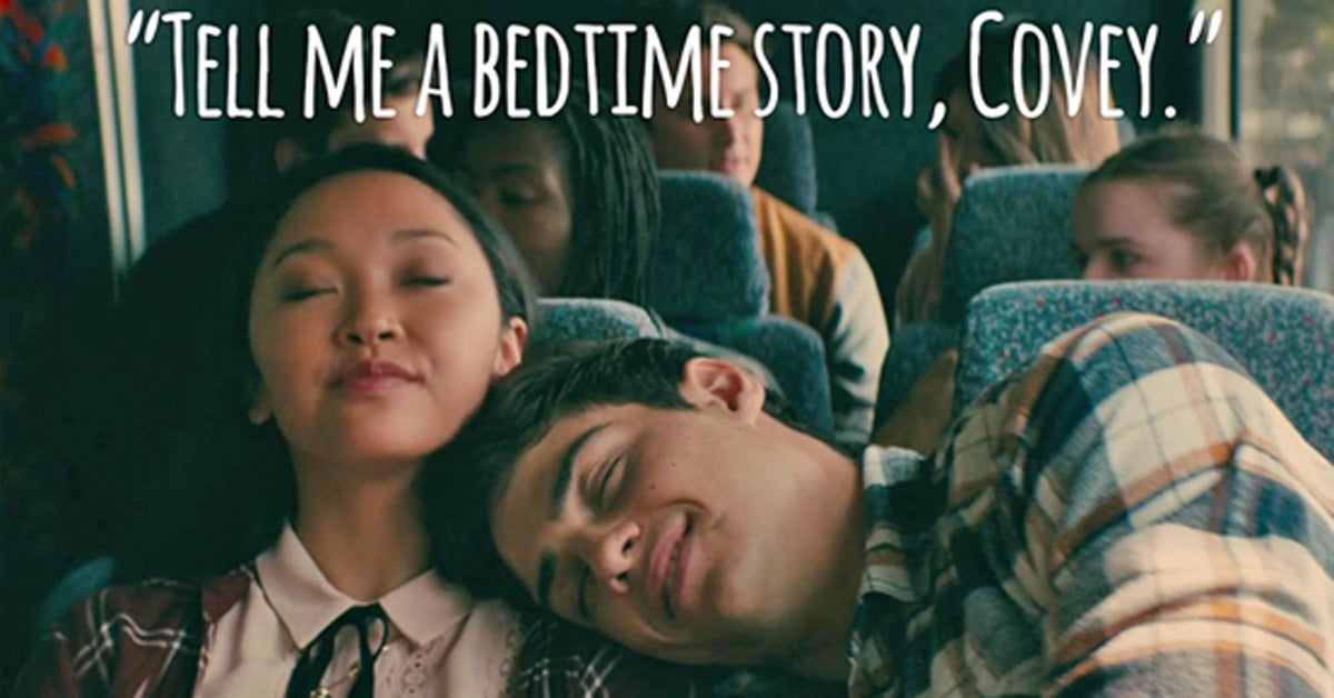 21 To All The Boys Ive Loved Before Book Quotes Thatll Make You