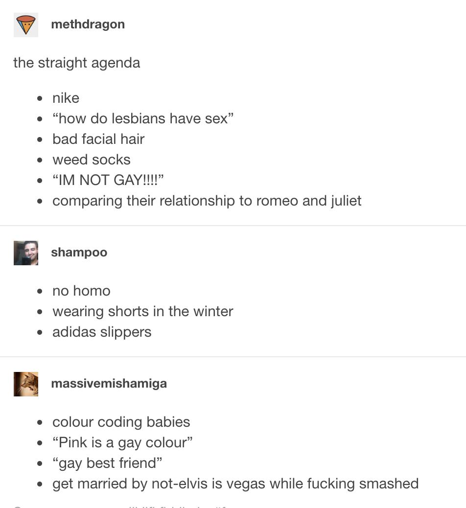 lesbiennes seks