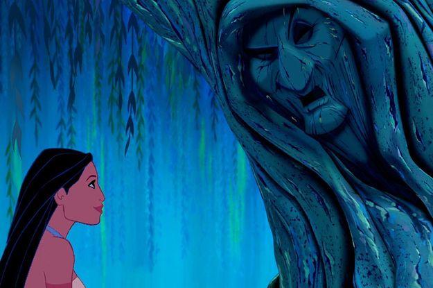 Disney Quizzes on BuzzFeed