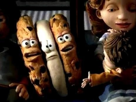 chips ahoy commercial
