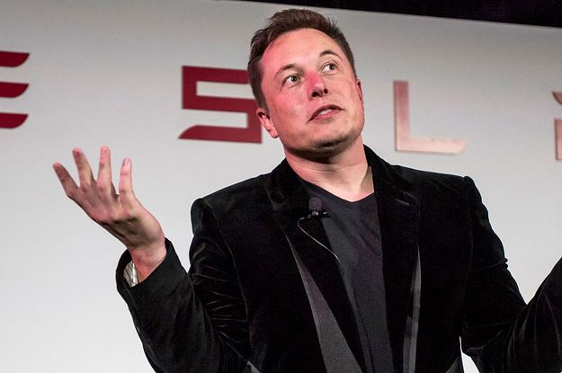"""The Cave Rescuer Elon Musk Called A """"Pedo"""" Has Lawyered Up And Is Preparing A Libel Claim"""