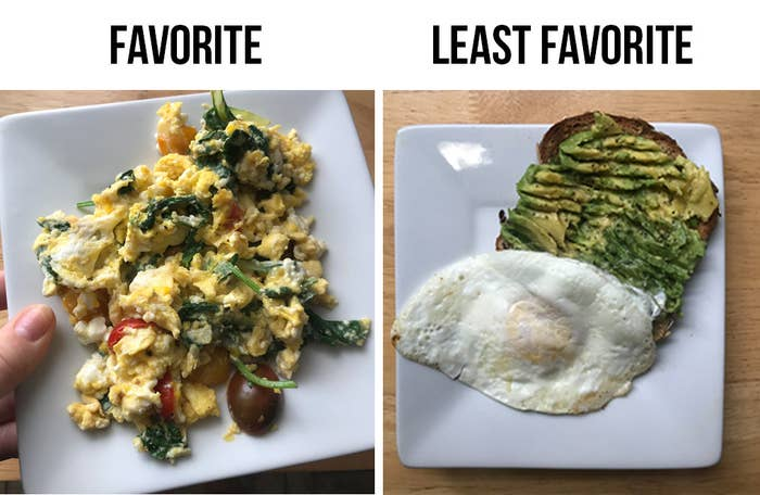I Tried Five-Minute Pinterest Breakfast Recipes To See If