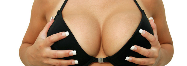 23 Things Everyone With Boobs Needs To Know