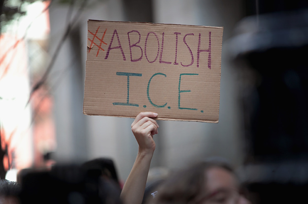An Immigration Raid On A Rural Texas Assembly Plant Was ICE's Largest At A Worksite In 10 Years