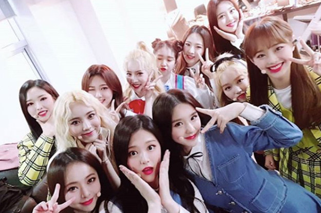 Only An Orbit Can Score 9/15 On This LOONA Trivia Quiz