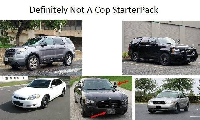 21 Starter Packs That Are 100% On Point