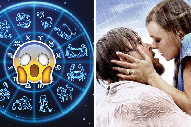 What Is Your True Love's Star Sign Going To Be?