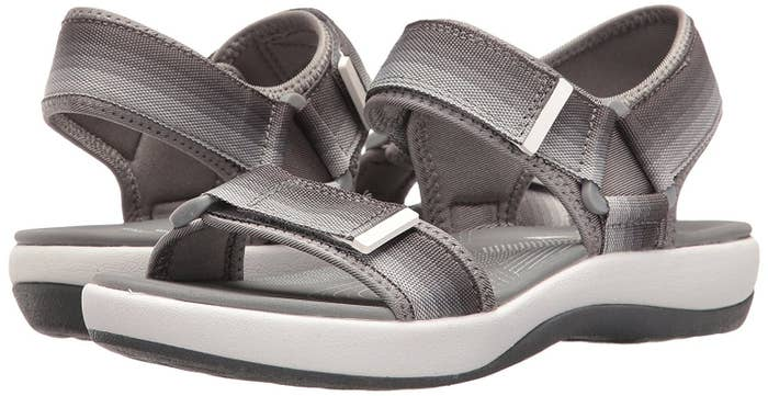 a83a8be98560  quot This year I made it a mission to buy comfortable sandals and my oh