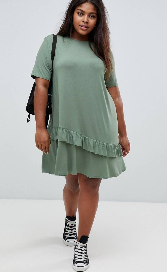 Get it from Asos for $29 (available in sizes 12-24).