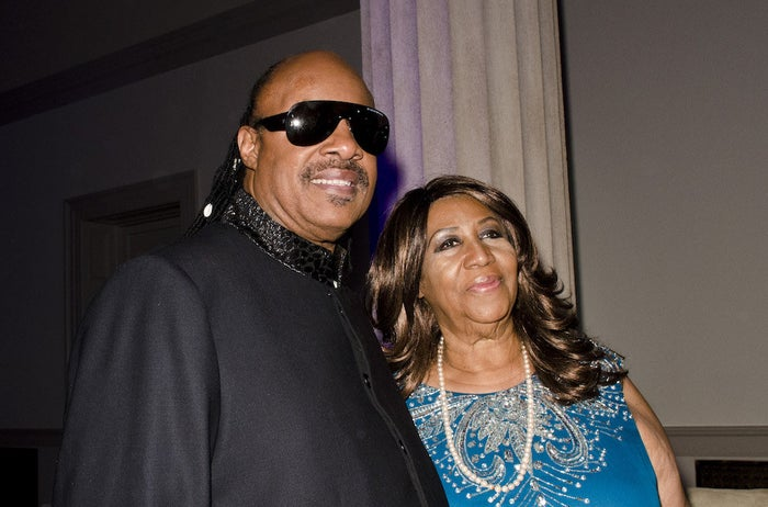 The iconic Stevie Wonder was a close, longtime friend of Franklin's dating back to the 1960s and will be performing at the funeral. He also performed alongside the late singer multiple times during their careers. Wonder was one of the last people to visit Franklin before she passed at her home in Detroit.