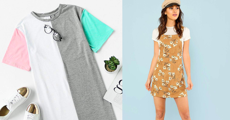 34 Dresses You Can Get On Amazon That People Actually Swear By d024f76b2