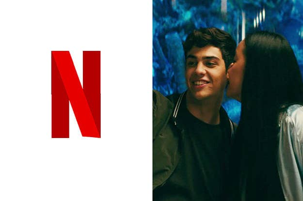 Build A Netflix Rom-Com And We'll Tell You How Dateable You Are