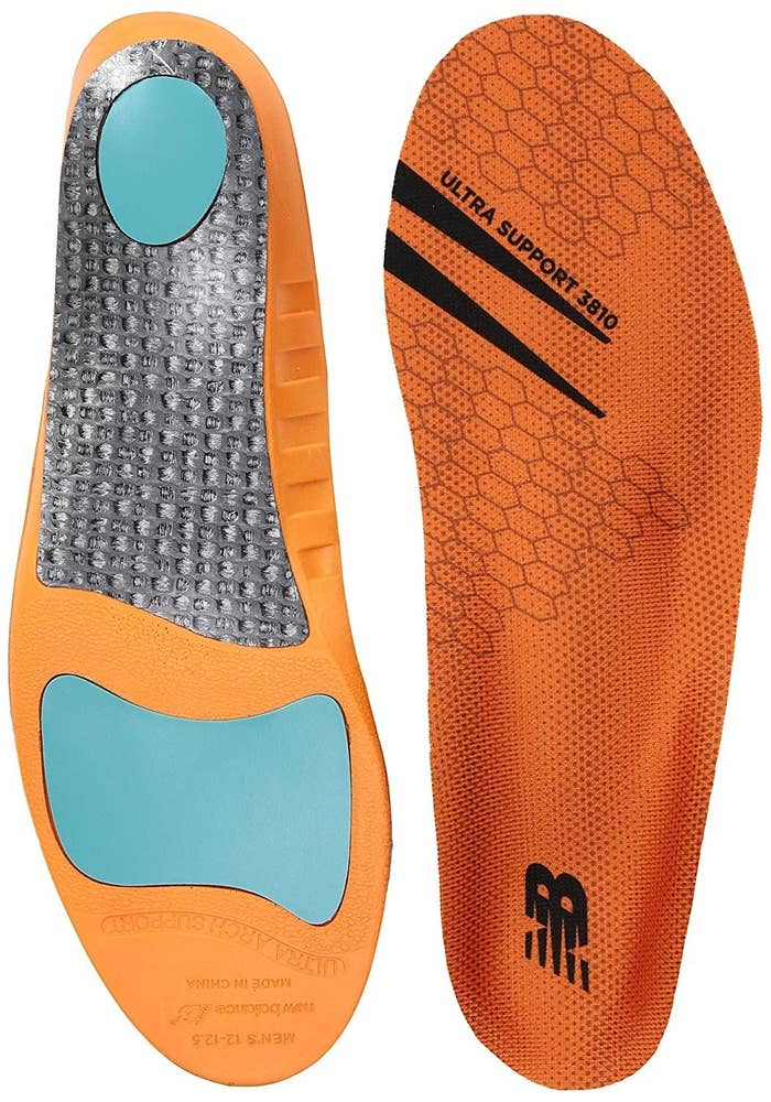 ad00ab453e13 How To Choose The Best Insoles For Your Shoes
