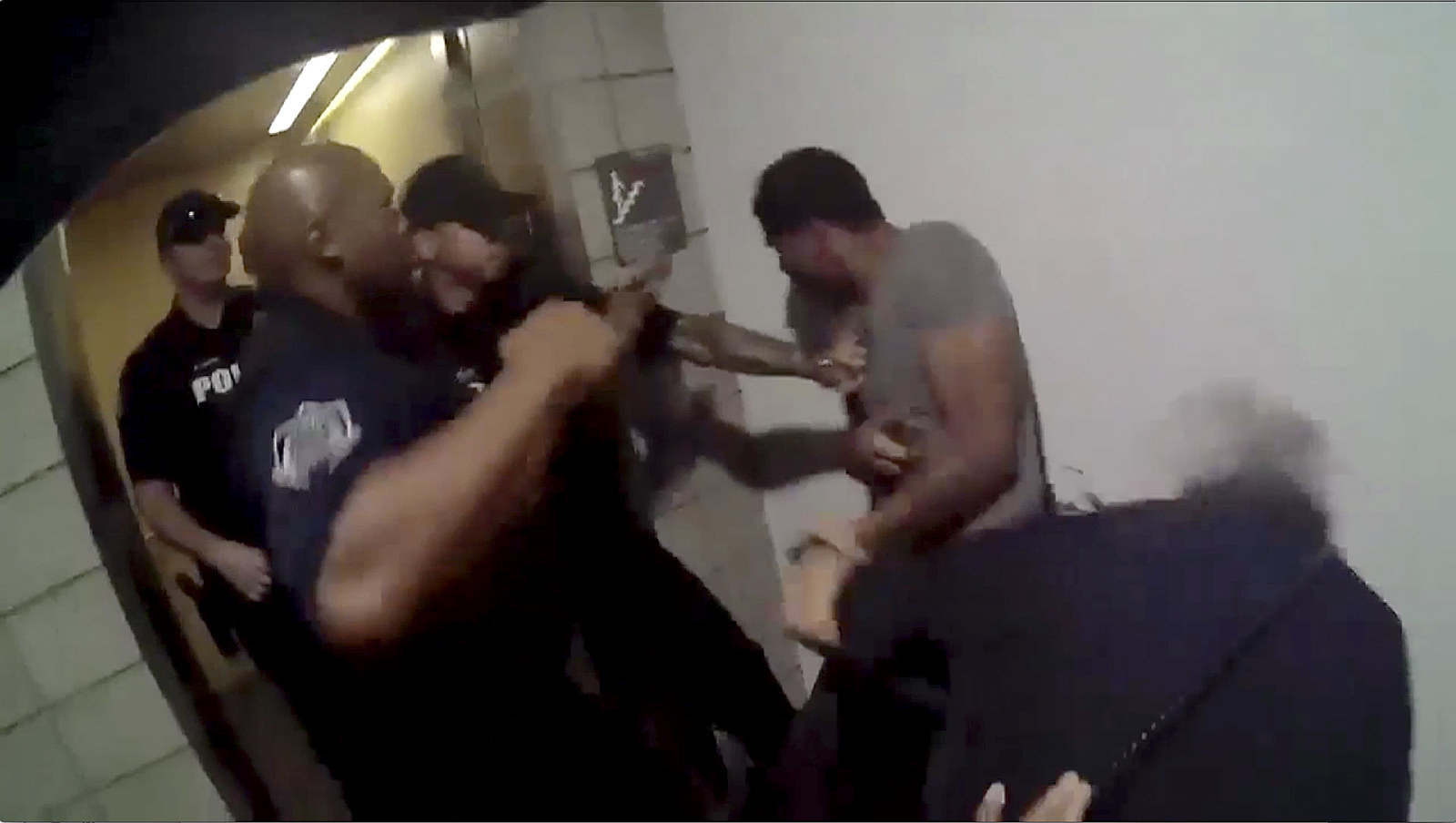 This Police Department Has A History Of Violent Incidents Caught On Video. Now The FBI Is Reviewing It.