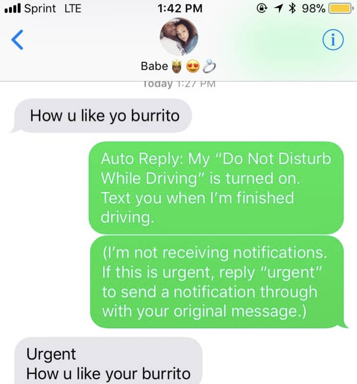 15 Relationship Texts That Are So Randomly Funny They Need To Be Shared