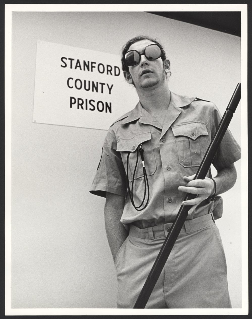 Here's Why We Need To Rethink Everything We Know About The Stanford Prison Experiment
