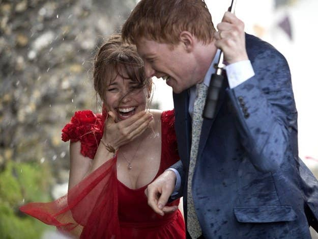 """""""This movie isn't just about romance, it's about a family. I was adamantly against watching this movie the first time (because I hate rom-coms) but this one is so beautifully written and filmed. —amyp489bd158f"""