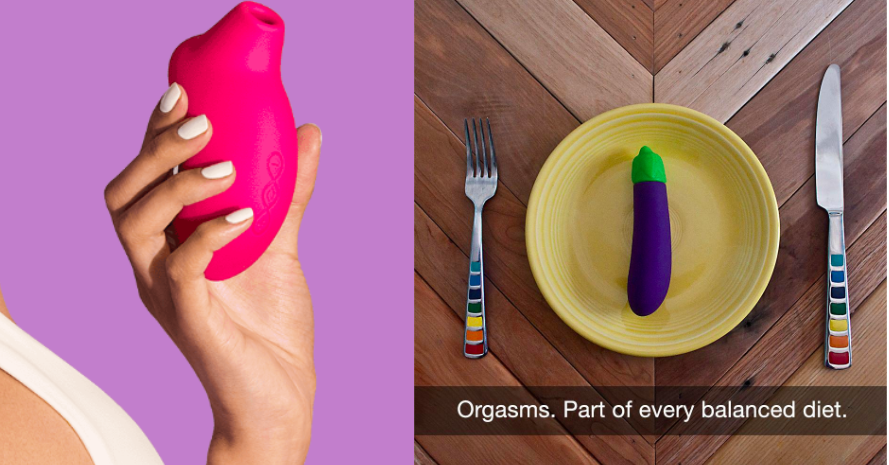 best places to buy sex toys