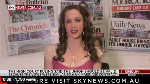 Here Are Some Other People Who Have Appeared On Sky News Lately