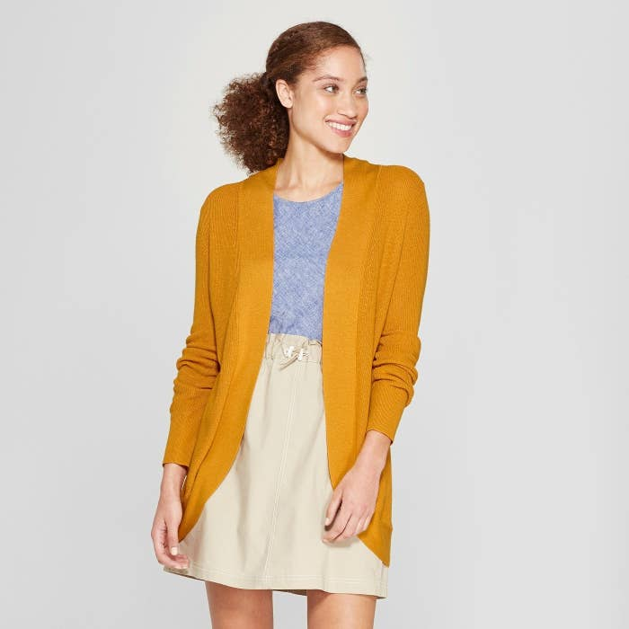 7c381b0ad This cocoon cardigan, which is a a must(ard)-have and a perfect addition to  your go-to work outfit.
