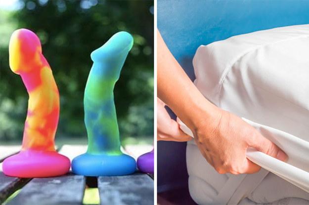 spermaflecken aus stoff entfernen