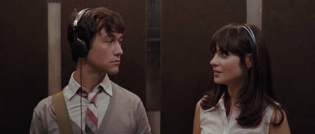 b6e06149542c Remember (500) Days of Summer  It was a charming little non-linear film  starring Joseph Gordon-Levitt and Zooey Deschanel.