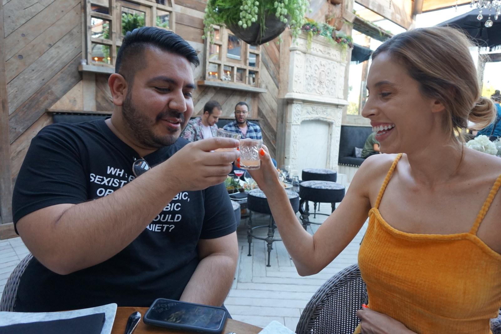 dating en vegetarisk buzzfeed