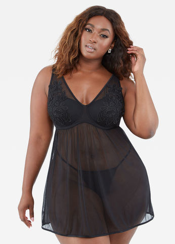 6938d51d Plus size seller Ashley Stewart is a slightly lower price point than Lane  Bryant, but has just as fierce options.