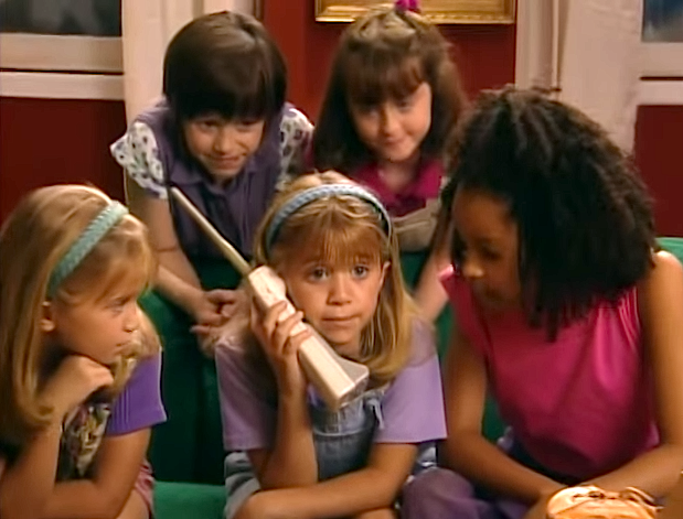 Here Are All The Mary Kate And Ashley Quot You Re Invited